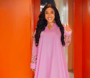 Tonto Dikeh, Actress
