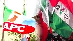 APC, PDP battle for power ahead of 2023 elections
