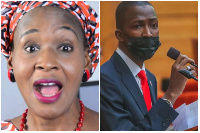 Controversial journalist, Kemi Olulayo takes swipe at EFCC