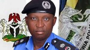 Hakeem Odumosu, Lagos State Police Commissioner