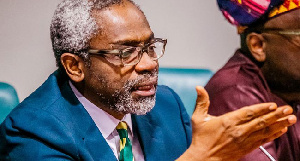 File photo: Femi Gbajabiamila