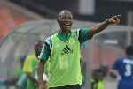 U17 WAFU B: Coach Amoo defends Golden Eaglets poor showing