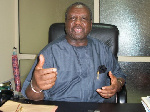 Obong Victor Attah, Former Governor of Akwa Ibom State