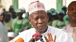 BREAKING: Ganduje presents N147.9BN 2021 budget of economic recovery