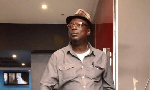 Former Chairman of the Oyo State Amateur Boxing Association, Akintunde Opaleye