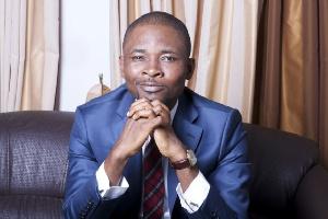 Nigerian media entrepreneur and public commentator, Japhet Omojuwa