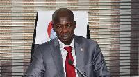Ex-EFCC Acting Chairman, Ibrahim Magu
