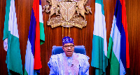 President of the federal republic of Nigeria, Muhammadu Buhari