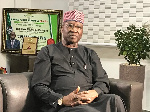 Secretary to FG, Boss Mustapha
