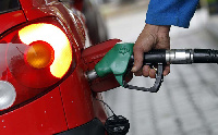 Petrol prices go up