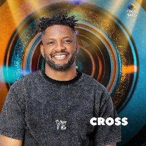 Big Brother Naija housemate, Cross