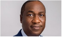 Lagos State Deputy Governor, Dr Obafemi Hamzat