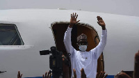 Governor of Yobe state, Mai Mala-Buni