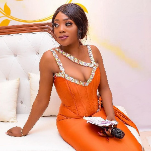 Nigerian event host Evelyn Adewunmi, popularly known as MC Eve