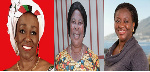 Ghana Elections: Meet the six women vying for presidential, parliamentary positions