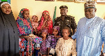 Police reunite three abandoned children with their family