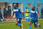 'I only took a drug prescribed by the club doctor' - Enyimba's captain reacts to CAF suspension
