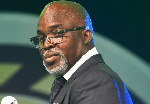 Pinnick grateful for presidency's endorsement of FIFA Council election campaign