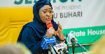 Aisha Buhari says coronavirus is a sign that God is not happy with us