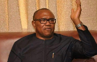 Peter Obi, Former Governor of Anambra State