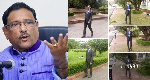 The Bangladeshi politician posted over 10k photos on his FB timeline at once