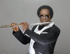 Prof. Sir Victor Uwaifo