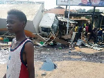 Ondo Accident