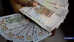 Exchange rate weakens at NAFEX window as oil price hit $67