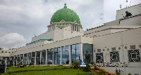 The National Assembly complex
