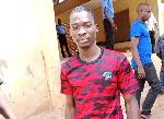 Gbenga Kikiowo is from Igbara Oke in the Ifedore Local Government Area of Ondo State