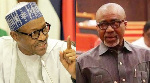According to the Abia lawmaker, Buhari is the president and he must be always ready for criticism