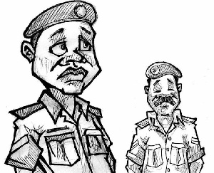 It is time for state police, argues Josef Omorotionmwan