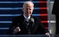 United States president, Joe Biden