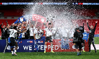 Fulham wins Championship Playoff final | Photograph: Matthew Childs/Action Images/Reuters