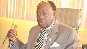 Chief Afe Babalola