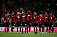 AFC Bournemouth players