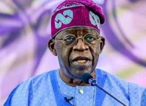 Bola Ahmed Tinubu, Former Governor of Lagos State