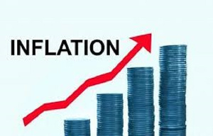 Inflation rises again by 15.75%