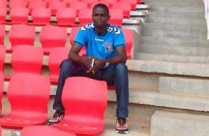 Enyimba boss Fatai Osho