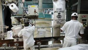 Flour Mills of Nigeria