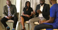 2020 Ghana Blogger's Summit