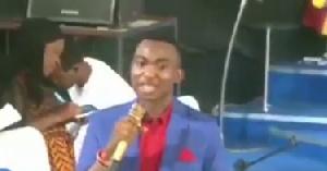 Apostle Agochukwu