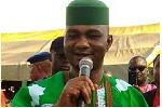 Onyekachi Nwebonyi, Factional Chairman of PDP