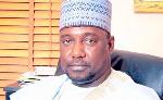 The Governor of Niger State, Gov. Abubakar Bello