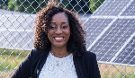 Meet Kristal Hansley, the woman behind the first Black female-owned solar company