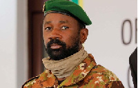 Mali's former defence minister Ba N'Daou has been named as president of the country's new transition