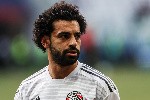 Salah donates to coronavirus victims in his hometown