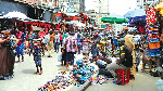 Street trading in Abia to be stopped