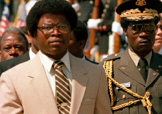 The first successful coup in Liberia was led by Samuel Doe
