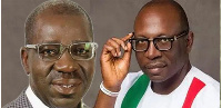 12 out of the 18 local government areas of Edo State will play a decisive role in the polls